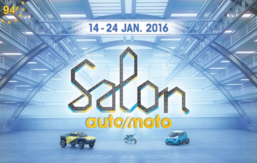 Profitez de nos conditions Salon de l'Auto 2016